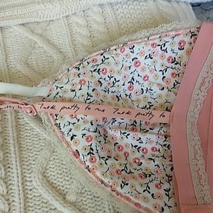 Kensie Intimates & Sleepwear - Kensie Floral Bra